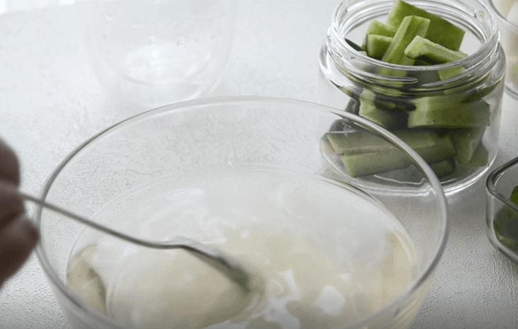 醃漬韓式小菜做法