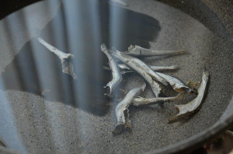 韓式高湯製作