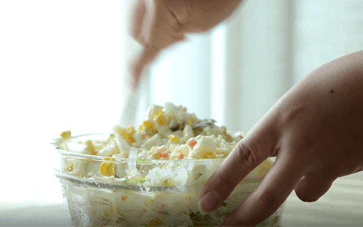 馬鈴薯沙拉食譜