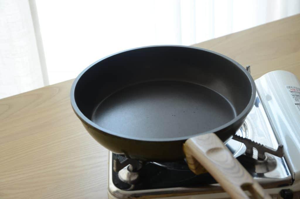 韓式烤肉用平底鍋