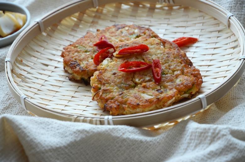 廣藏市場綠豆煎餅食譜