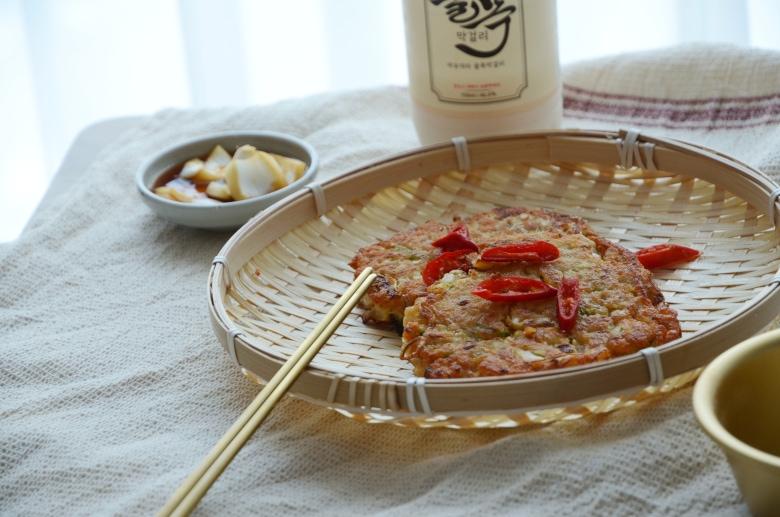 廣藏市場綠豆煎餅
