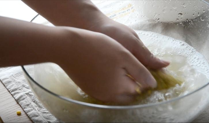 綠豆煎餅食譜