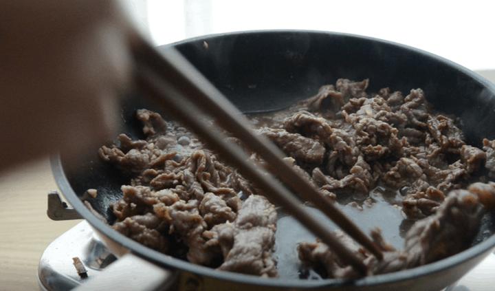 韓式拌飯食譜與做法