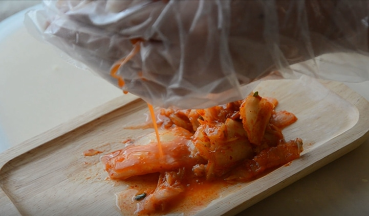 韓式綠豆煎餅作法