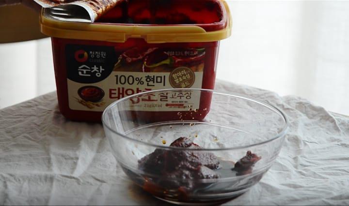 春川辣炒雞排做法