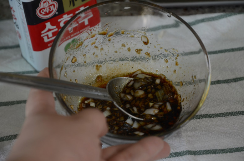醬燒馬鈴薯做法