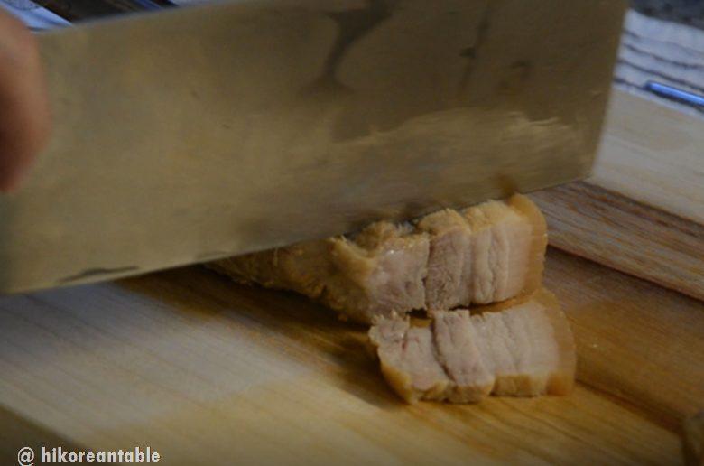 韓式菜包肉食譜