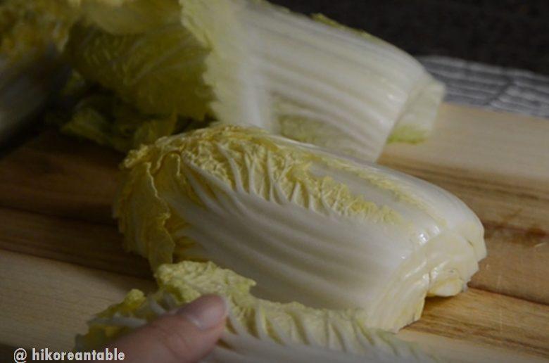 韓式菜包肉做法
