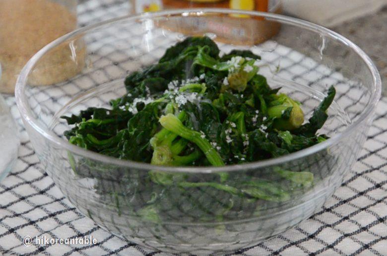 紫菜包飯食譜