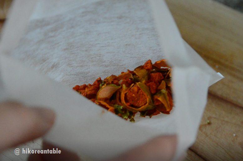 韓式醃蘿蔔食譜
