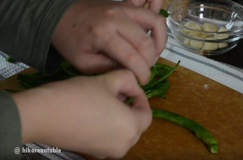 醬燒鵪鶉蛋食譜