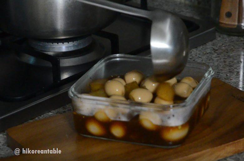 醬燒鵪鶉蛋39