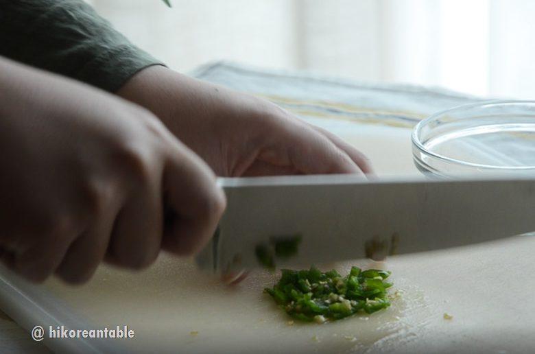 韓式煎豆腐食譜